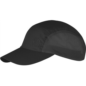 Fjällräven High Coast Vent Headwear grey/black